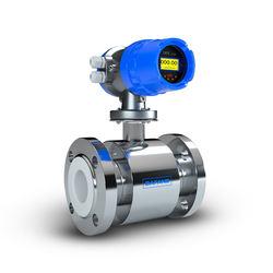 Magnetic rs485 pulse output digital flowmeter electromagnetic water flow meter