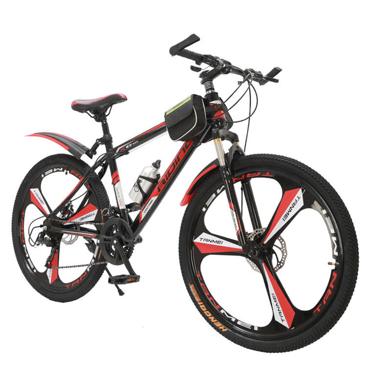 OEM chinese 26'' mountainbike full suspension/bycycles mtb mountain bike