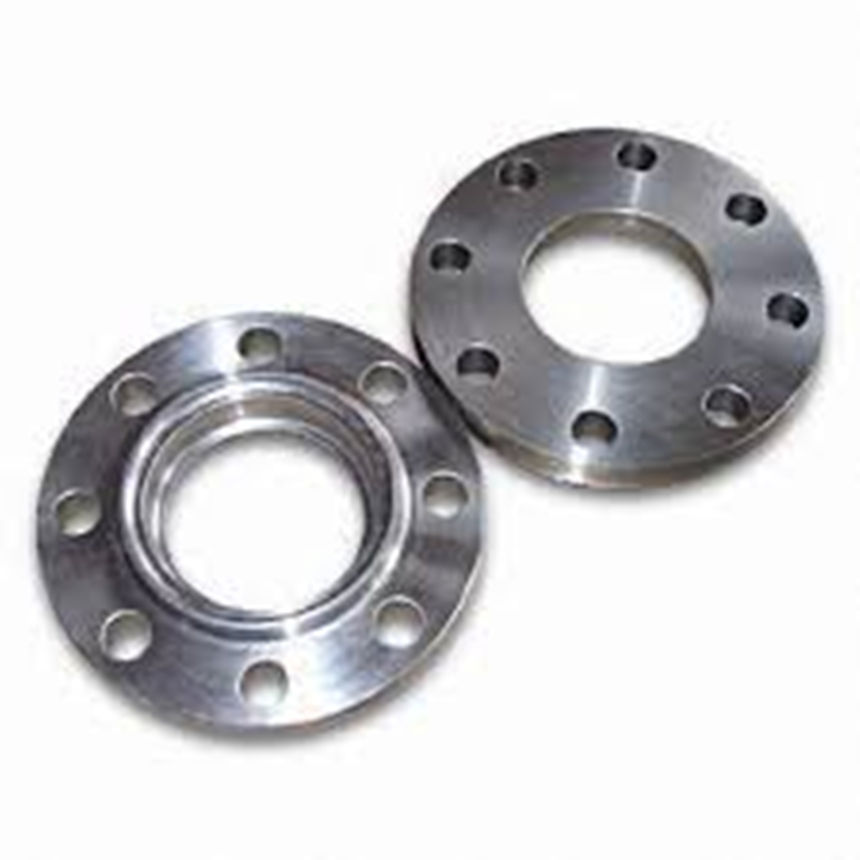 wholesale steel prices carbon steel flange 2 inch pipe flange 321 321H slip on flange
