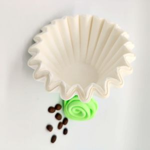 A American coffee machine wholesale bulk high quality coffee filter paper