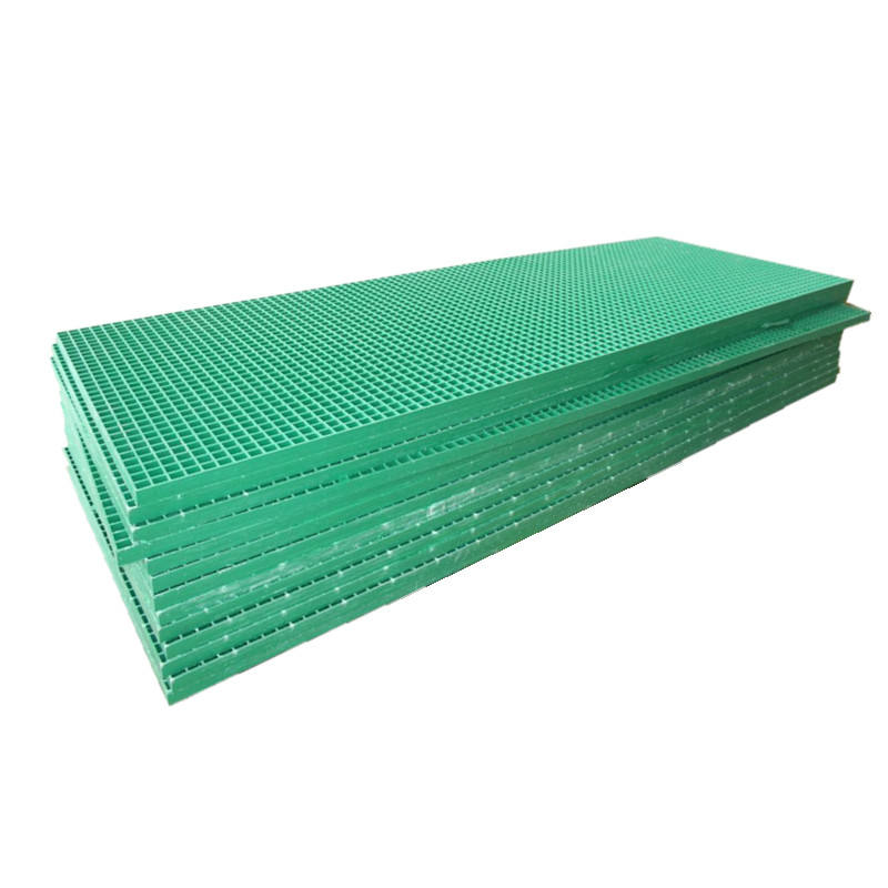 pigeon loft floor china manufacturer frp grating fiberglass mesh resin grating