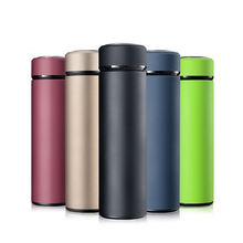 Stainless Steel Water Bottle Thermos Jug Flask Bottle Tumbler Vacuum Flasks Stainless Steel Water Cup & Thermoses Bottle Thermo