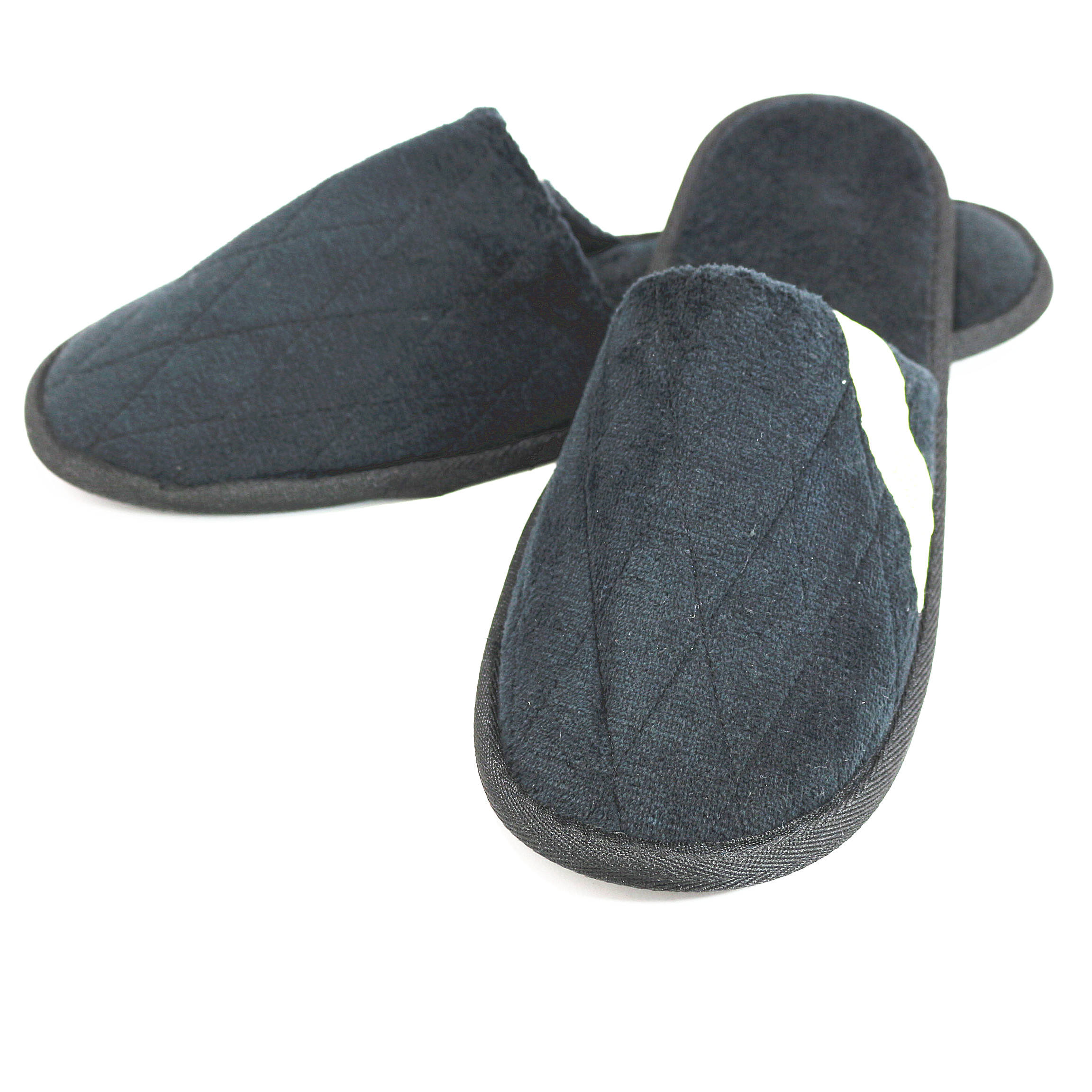 disposable cotton hotel slippers for men