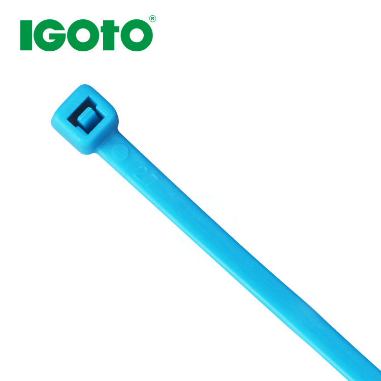 igoto cable tie tie down strap SGS CE ROHS passed Self-locking nylon cable tie manufacturer cheap prices