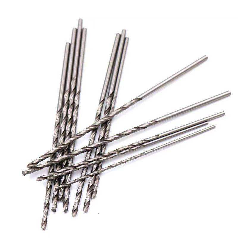 Mini Micro Drill Bit Set 100 pcs