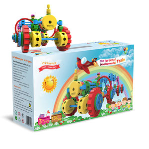 Wholesale kid toy game / educational toy / plastic building blocks child baby toys for sale