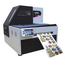High speed VP700 desktop on-demand color inkjet label printers