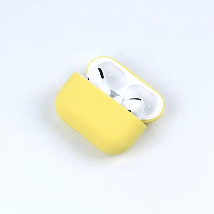 High quality wireless bluetooth headphone box Protective cover for Apple iPhone bluetooth headphone