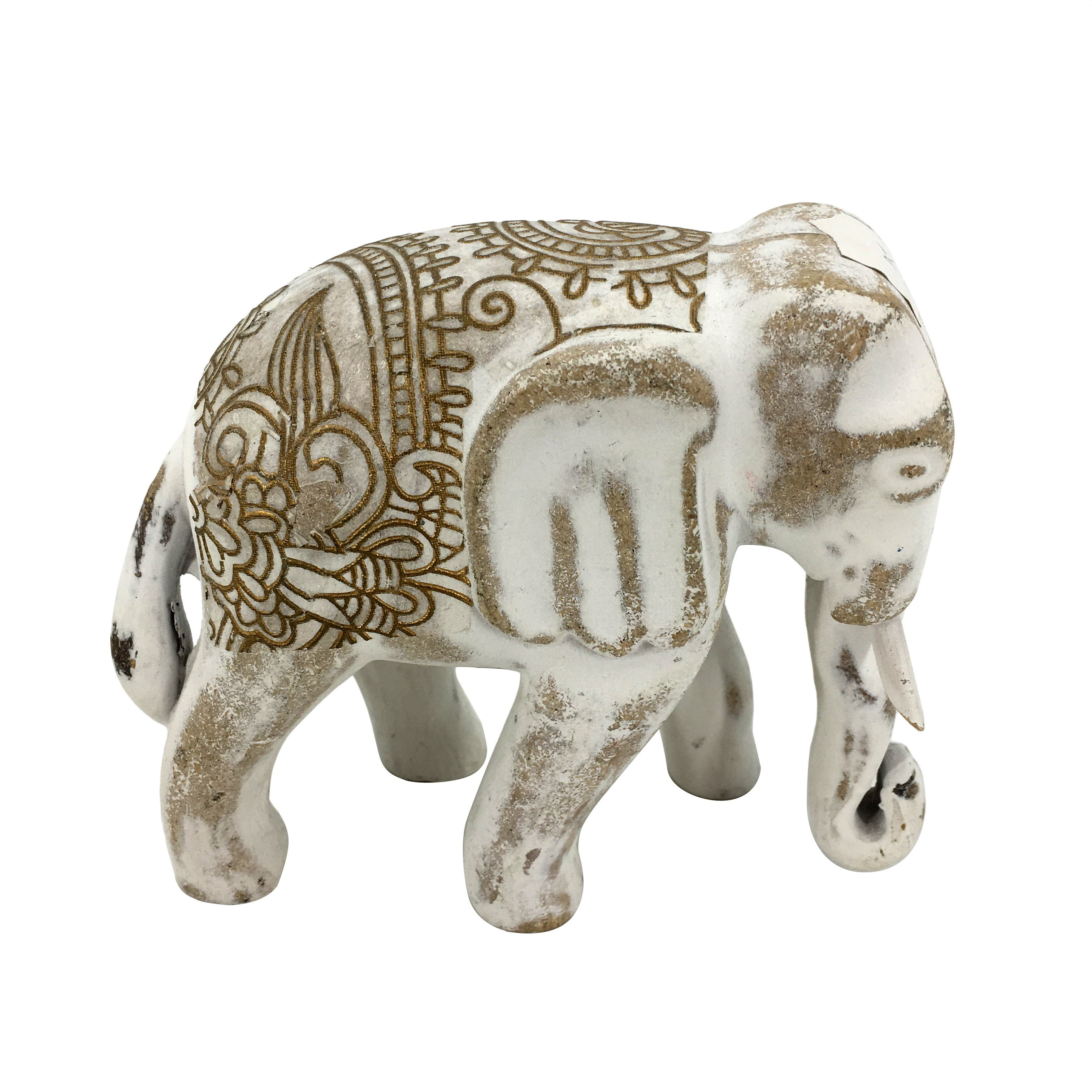 Royal Kraft Main Sculpt/ée /Él/éphant Animal Motif Bois Timbre pour Impression