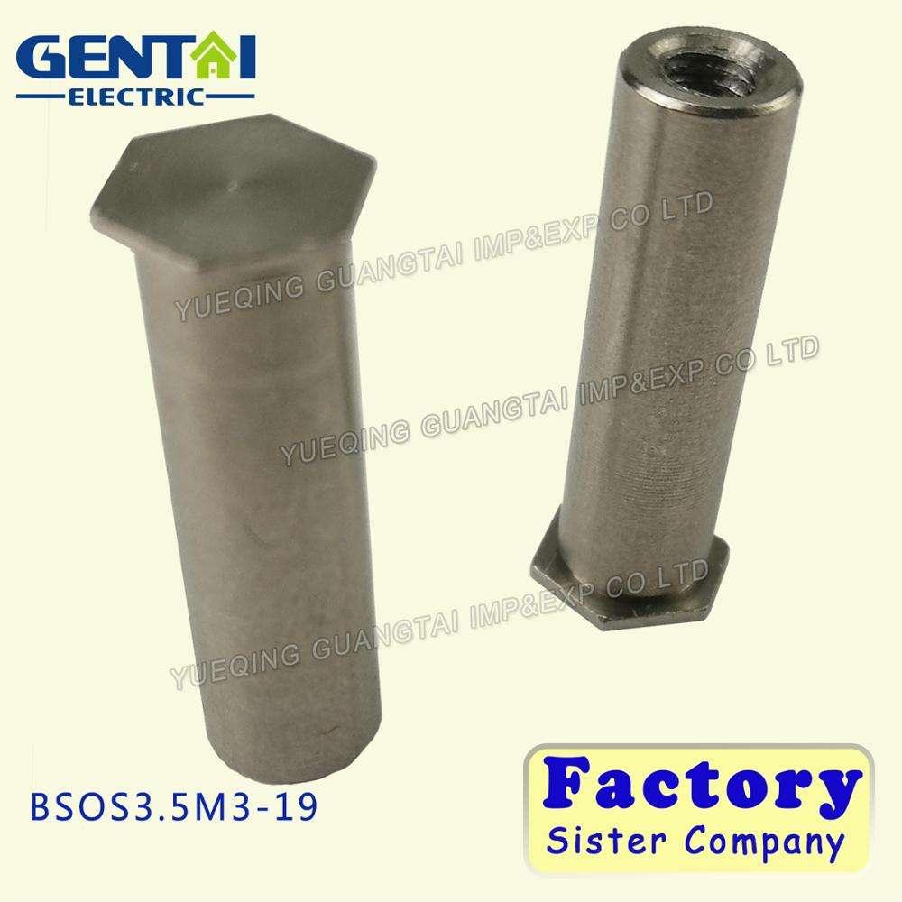 Pem Blind Threaded Standoffs BSOS Unified Types BSO BSOA-632-24 BSOA