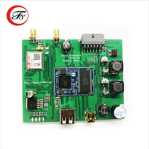 Most Popular Custom Washing Machine Blank Electronic Card Universal Pcb Circuit Board