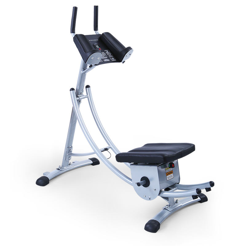 Low price high quality AB coaster Gym fitness equipment