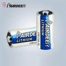 The best choice 3V Lithium Battery