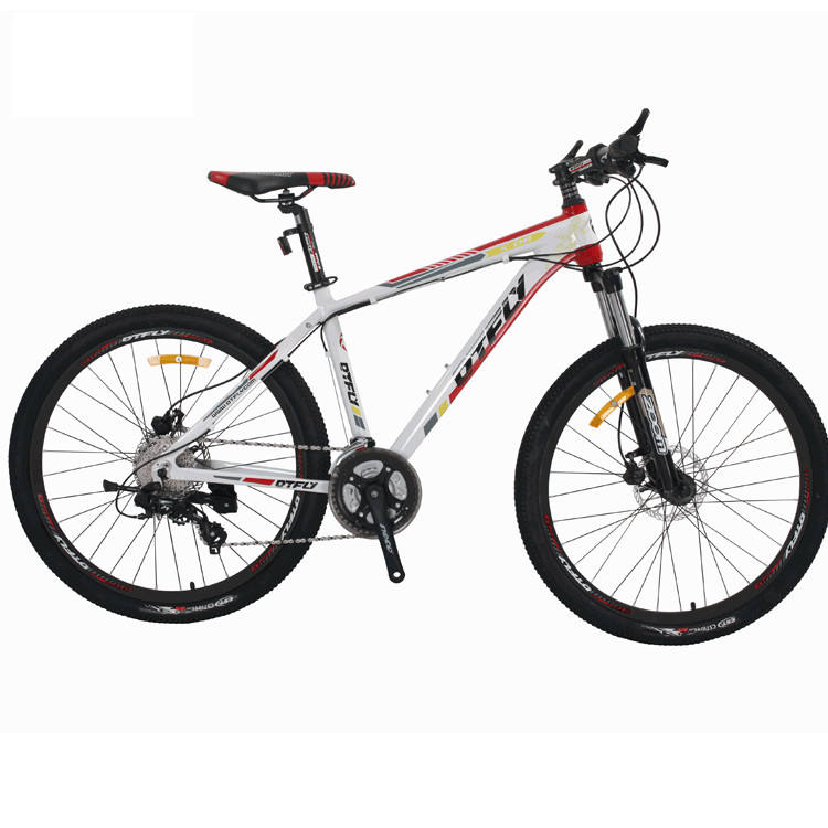 Top quality bicycle mountain bike made in China/Aluminum alloy frame mountain bikes 29 inch/China factory adult mtb bike