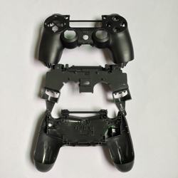 Replacement Housing for PS4 Controller Shell Case for Playstation 4 Controller Mod Kit JDM055