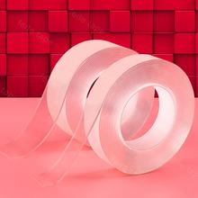 High Quality Strong Load Bearing Pe Foam Tape Nano Suction Tape