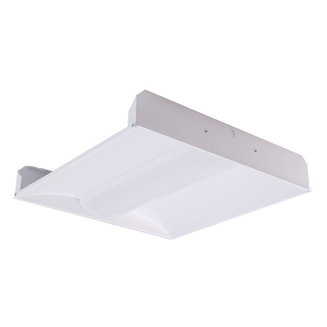 2X2 32W Recessed Troffer LED Office Light