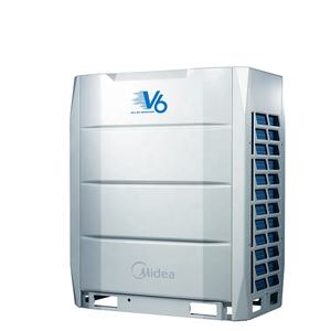 Heating Cooling System Commercial Inverter Outdoor Unit vrf air conditioning price
