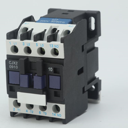25A Magnetic Contactor AC 3 Phase household electrical ac contactor