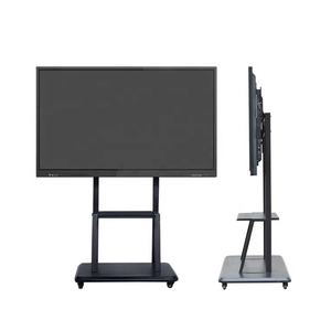 55 Inch 65 Inch 75 Inch 86 Inch Smart Classroom Interactive White Board for Intelligent Teaching