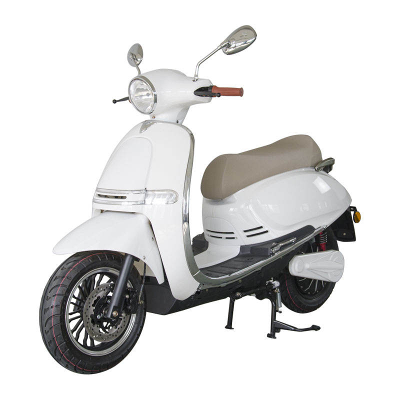 Import China Swan Electric kick scooter sharing long range 14 inch lightweight cheap price electric hybrid moped for adult
