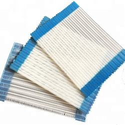 Polyester spiral dryer fabric mesh belt cloth for drying paper in paper mill