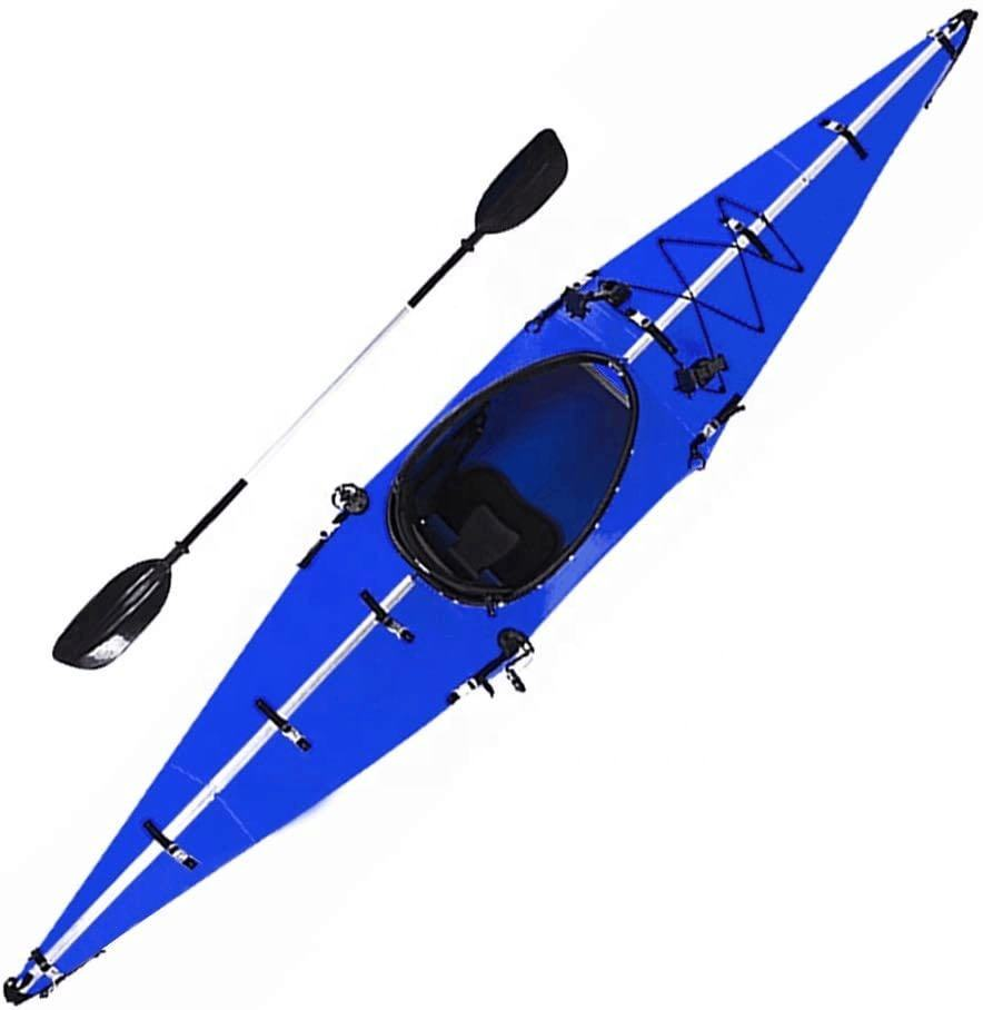 Outdoor Equipment Portable Foldable Paddle Board Sup Kayak