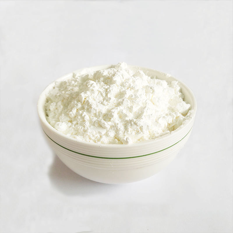 Edible corn starch in food grade maize starch