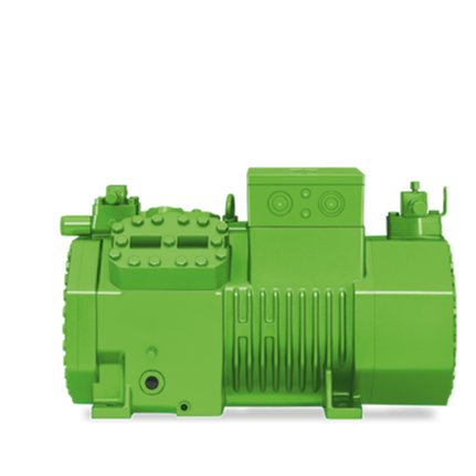 Compressore Bitzer 4FTC-20KI-40P * R-744-CO2 Europeo fornitore pronto per la nave originale