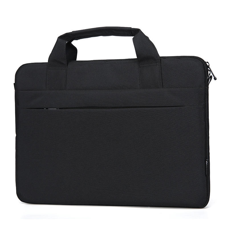Business Waterproof Computer Cheap Trolley Laptop Bag With Logo