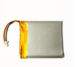 Lithium Polymer Lipo Battery tablet battery 3.7v 5000mah rechargeable battery with pcm