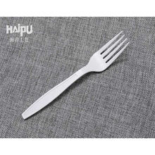 Custom Hot Selling Disposable Plastic Heavy Duty Fork