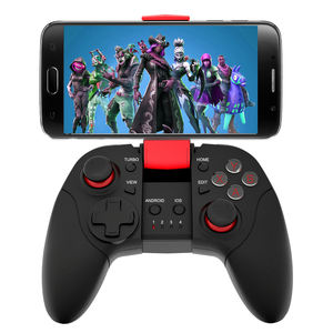 Android & IOS bluetooth wireless gamepad for smartphone & Tablet PC D-Input&X-Input game controller