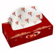 DAMON-TISSUE wholesale wedding custom printed box facial tissues