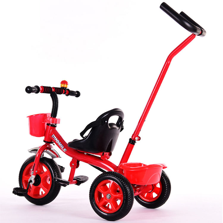 Factory direct baby tricycle /baby trycycle/ great baby walker tricycle hot selling baby bike tricycle 3 wheel