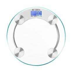 Cheap Scale Amazon Hot Selling  Bathroom Scale, Personal Body  Scale