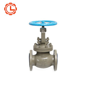 China Supplier Sale Industrial Safety Stainless Steel 304 Pressure Globe Valvestainless steel