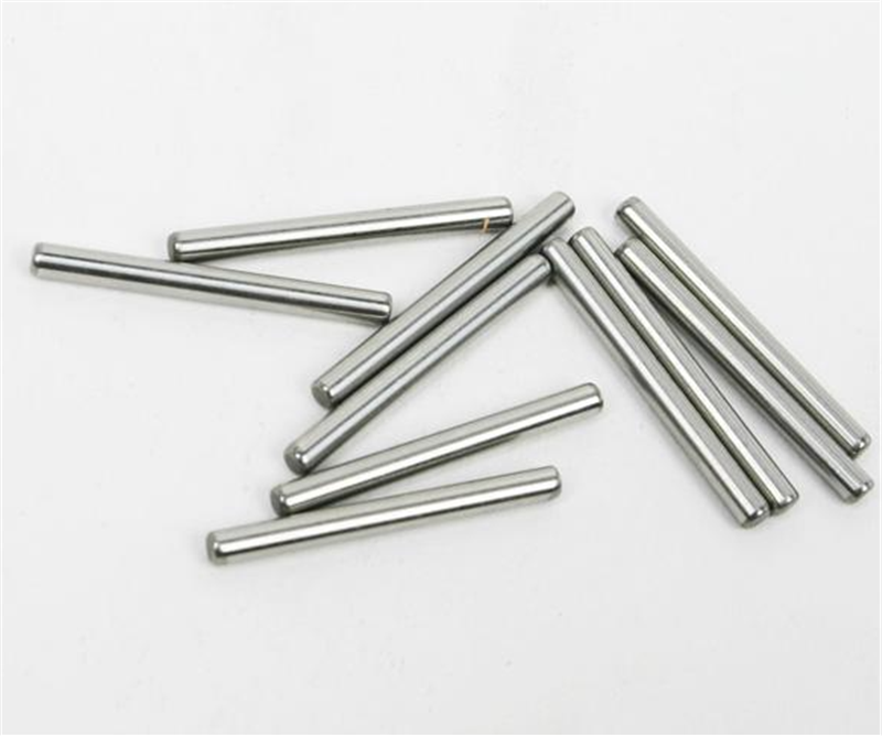 Round End Bearing Needle Rollers NRA 5*23.8 mm ,NRA 5*39.8 G3 Grade Chrome Steel China Manufacturers