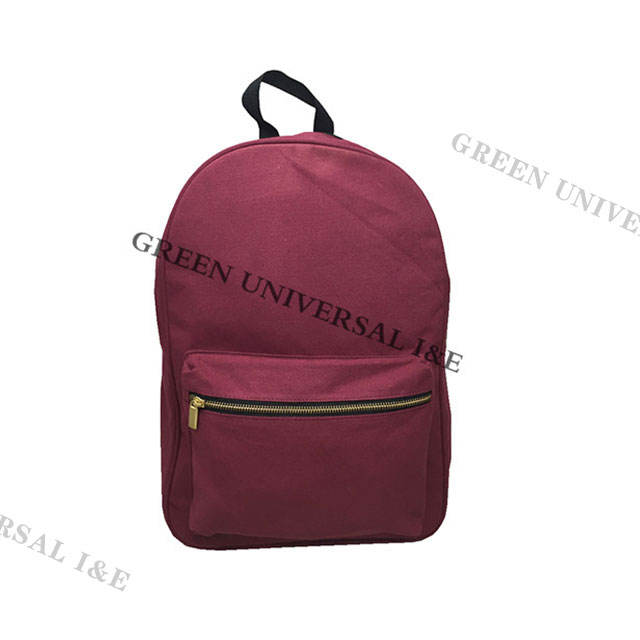 China manufacturer wholesale promotional regular school bagpack