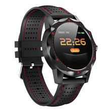 best cheap fashion fitness custom bluetooth heart rate monitor high quality waterproof digital band smart watch