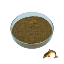 Feed additives healthy fish feed premix seafood flavor