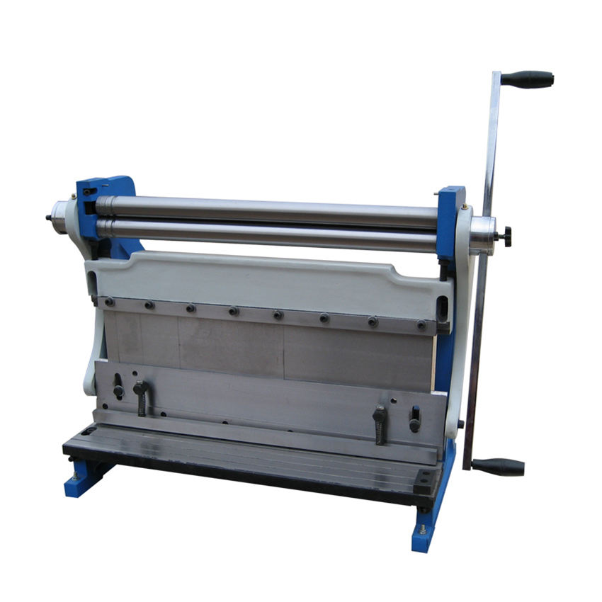 Manufacturing factory Bending machine 3-IN-1/1016 widely used Shearing press brakes
