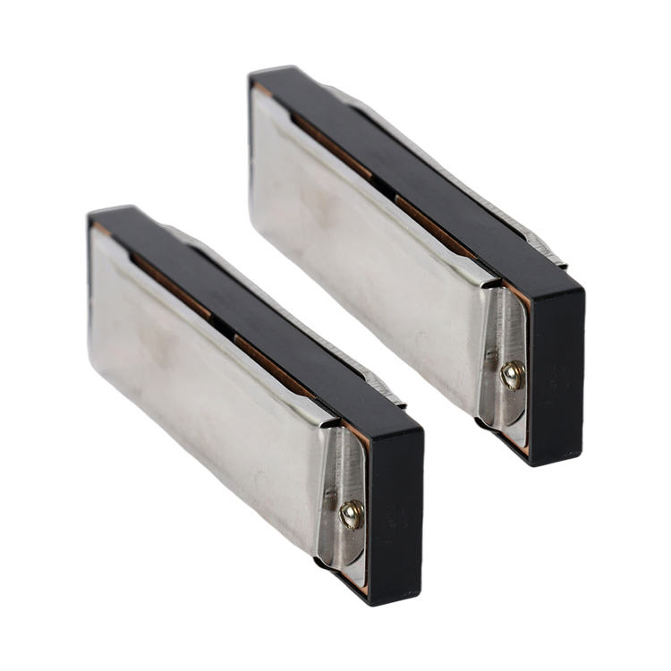 Competitive Price 10 Holes C Tone High Quality Professional Harmonica