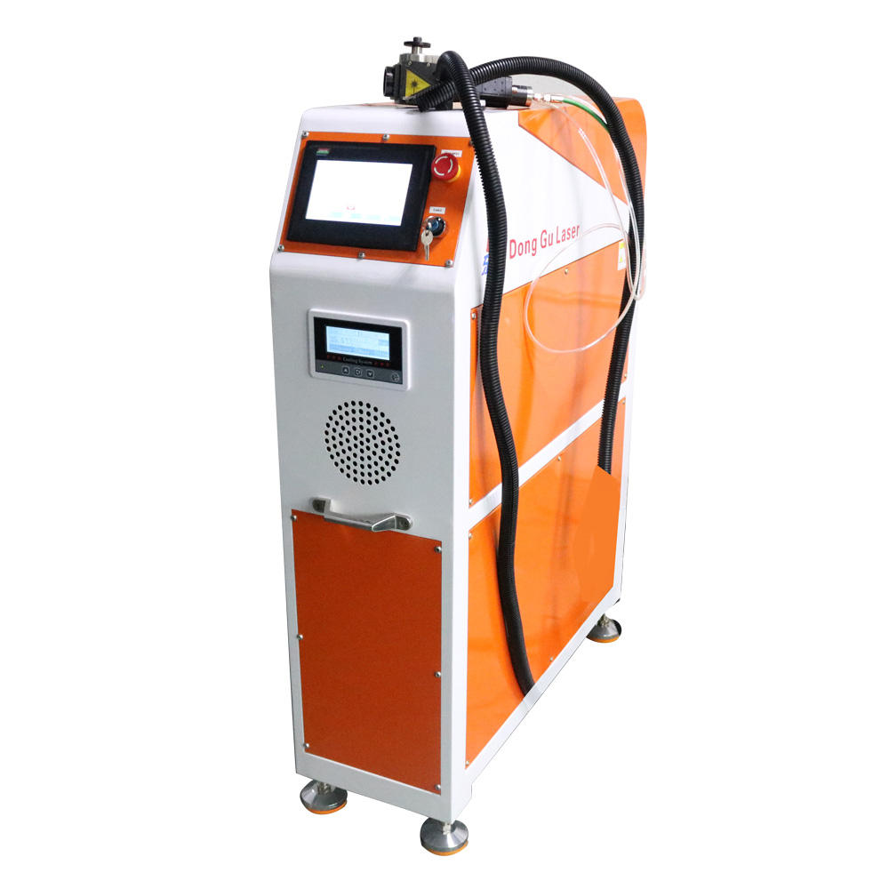 New Product fiber transmission welding machine for continuous welding with CE
