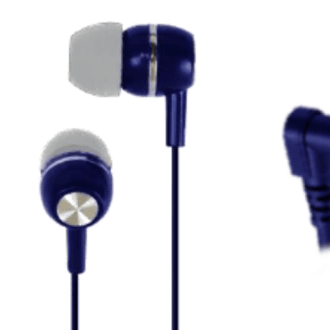 2021 Amazon Top Seller 100% QC check Model JIND-211 new cheapest disposable Aviation earphone