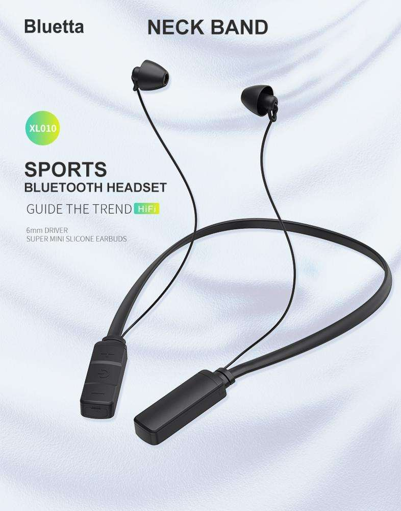 For JBL l sleeping Wireless and wired Communication and Neckband Style headset continue use when the power off