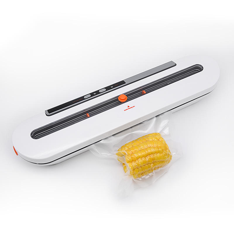 Cordless USB Rechargeable Automatic Food Saver Portable Chamber Vacuum Sealer for Home