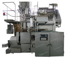 TBA9 Tetra packing and filling machine liquid filling machine aseptic filling machine milk
