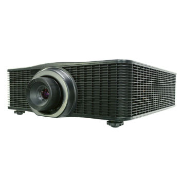 Sinosal SINO-PL65 laser 10000 lumens Mapping data show projector