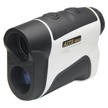 Aite Angle Slope And Pinseeker Technology Golf Laser Rangefinder
